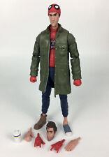 Marvel Legends Stilt-Man Series Peter B. Parker (loose) complete