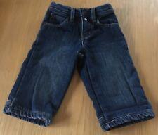 Boys Blue Gap Jeans Size 12-18 Months