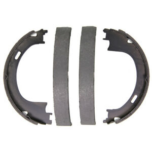 Rr Parking Brake Shoes  Perfect Stop  PSS752
