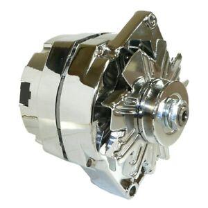 Alternator For Chevrolet Truck C20 Suburban 1986 7127-SE105C; ADR0335-C