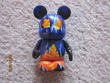 Disney Vinylmation PARK 13-INDIENS Joe's Cave Tom Sawyer ISLAN-Excellent état