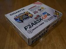 Gigabyte F2A85X-UP4 Gaming Motherboard