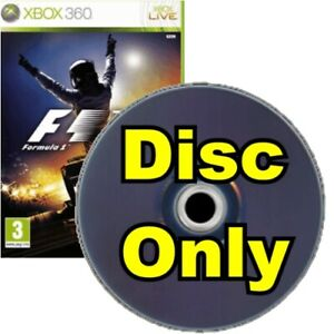 F1 2010 (Xbox 360) - *DISC ONLY*