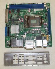 Intel DQ67EP LGA 1155/Socket H2 Motherboard With I/O Shield Tested Working