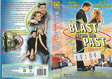 BLAST FROM THE PAST - SBUCATO DAL PASSATO (1999) vhs ex noleggio