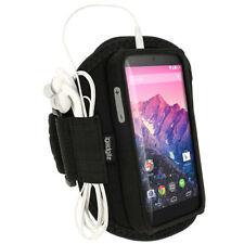 Étuis, housses et coques noire LG Nexus 5 pour téléphone mobile et assistant personnel (PDA) LG