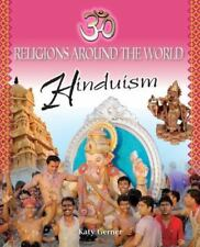 NEW - Hinduism (Religions of the World) by Gerner, Katy