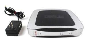 2Wire Gateway 2700HG-B 4-Port Wireless Ethernet DSL Router
