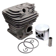 52mm Cylinder Piston Ring Kit For Stihl Chainsaw MS461 OEM 1128 020 1250