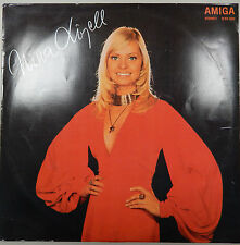 Nina Lizell - Nina Lizell (rare east german LP)