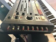 Modified Roland TR-808 Rhythm Composer - Perfect Working & Visible Condition
