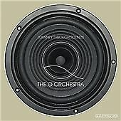The Q Orchestra - Journey Through Sounds (2010)  CD  NEW/SEALED  SPEEDYPOST