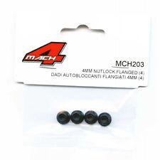 mch203 DADI AUTOBLOCCANTI FLANGIATI 4MM (4)