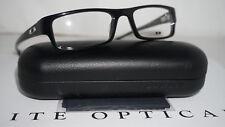 OAKLEY RX Eyeglasses New Authentic SERVO Polished Black OX1066-0151 140
