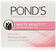 POND'S WHITE BEAUTY DAILY SPOT LESS LIGHTENING CREAM SPF 15 PA++ 50 GM