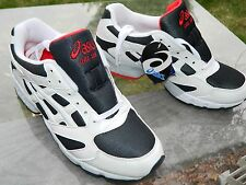 "asics Athletic Shoes / ""GEL-123"" / Model # TN507 / US Men: 8 1/2 / Deadstock"