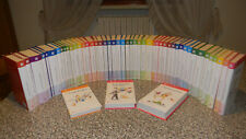 Raccolta Biblioteca Dei Ragazzi collezione completa 50 volumi ottimo stato