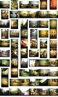 Dias/Fotos aus Reise Mexiko-140 Privataufnahmen-Kultur-Land-Leben von 1977