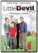 LITTLE DEVIL (Robson Green, Maggie O'Neill) Family DVD [B775]