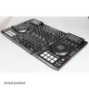 Denon MCX8000 - 4 Channel Media / DJ Controller