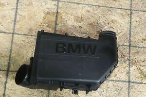 BMW E70 F15 X5 X6 ENGINE MOTOR AIR INTAKE CLEANER MUFFLER BOX PANEL OEM 32k Mile