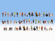 Noch 38401 Spur N Mega-Spar-Set Figuren 60 Stück #NEU in OVP##