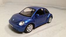 Volkswagen New Beetle Maisto 1:25  NIB