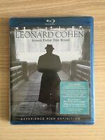 Leonard Cohen _ Songs from the Road _ BLURAY _ 2010 Sony SIGILLATO SEALED