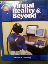 Kids and Computers: Virtual Reality and Beyond by Charles A. Jortberg (1997, HC)