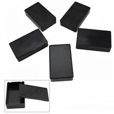 5PCS Plastic DIY Electronic Project Box Enclosure Instrument Case 100x60x25mm