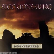 Stockton's Wing - Celtic Collections (CD 1995 K-Tel)  VG++ 9/10