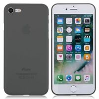Ultra-Thin Clear Soft Silicone Gel TPU Case Cover For Hot Apple iPhone 7 /7Plus