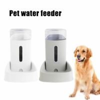 3.8L Automatic Water Dispenser Pet Cat Dog Feeder Supplies Drinking Fountains