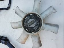 Suzuki Vitara Viscous Clutch and fan V6 H25A 2002