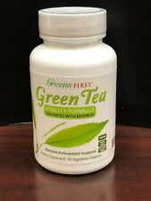 Greens First Green Tea Vitality Formula
