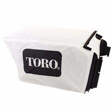 New Genuine Oem Toro Part # 108-9792 Grass Bag Only; Toro Recycler Lawn Mowers