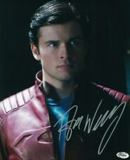 Tom Welling - Clark Kent From Smallville - 8X10 Autographed Photograph