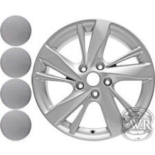 New Set Of 4 Center Caps For 17 Inch Alloy Wheels On 2013 2015 Nissan Altima