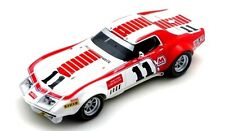 Chevrolet Corvette L88 #11 Owens Corning Class Winner 24h Daytona 1971 1:43