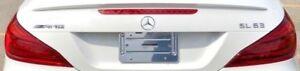 Mercedes-Benz OEM 2017+ SL Class R231 Taillights Fits 2013-2016 Plug & Play NAS