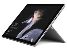 """2017 Microsoft Surface Pro modello 1796 i7/8GB/256GB/12"""" (non 4) * SIGILLATO * GARANZIA *"""