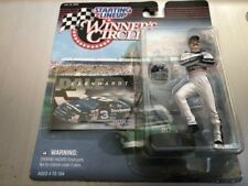 DALE EARNHARDT SR 1997 GOODWRENCH STARTING LINEUP WINNERS CIRCLE FIGURINE