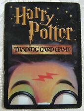 HARRY POTTER Trading Card 2001 Lektion 113 / 116 Pflege magischer Geschöpfe