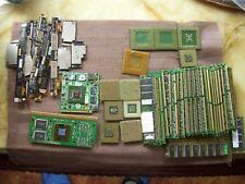 Computer Schrott, RAM + CPU, Apple schrott. uber 1 KG
