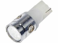 For 1987-1988 Chevrolet V30 Side Marker Light Bulb Front Dorman 98485BV