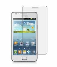 Premium TEMPERED GLASS SCREEN PROTECTOR ANTI SCRATCH FILM For SAMSUNG GALAXY S2