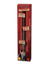 Harry Potter Costume Accessory, Kids Harry Potter Wand With Light And Sound