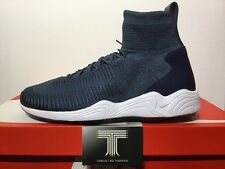 "Nike Zoom Mercurial XI FK ""Squadron Blue"" ~ 844626 400 ~ U.K. Size 11"