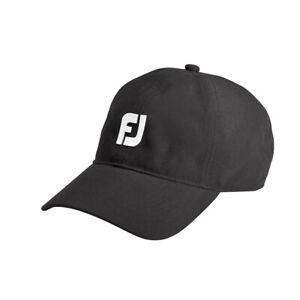NEW FootJoy DryJoys Baseball / Golf Rain Hat