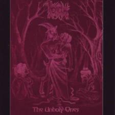 THRONEUM-THE UNHOLY ONES-CD-black-death-morbid yell-sadistik exekution-perversor
